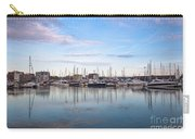 Ipswich Marina Dusk Carry-all Pouch