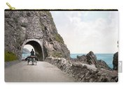 Ireland: Black Cave Tunnel Carry-all Pouch