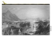 Ireland: Clew Bay, C1840 Carry-all Pouch