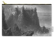 Ireland: Dunluce Castle Carry-all Pouch