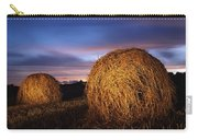 Ireland Hay Bales Carry-all Pouch