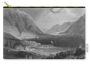 Ireland: Leenane, C1840 Carry-all Pouch