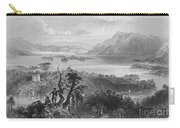 Ireland: Lough Gill, C1840 Carry-all Pouch