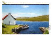 Irelands Beauty Carry-all Pouch