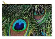 Iridescent Eyes Carry-all Pouch