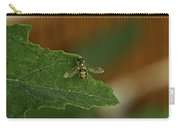 Iridescent Fly 1 Carry-all Pouch