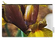 Iris After The Rain Carry-all Pouch