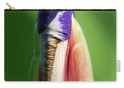 Iris Bud 1 Carry-all Pouch