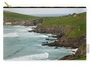 Irish Sea Coast 2 Carry-all Pouch