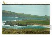 Irish Sea Coast 3 Carry-all Pouch