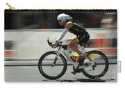 Ironman 2012 Flying By Carry-all Pouch