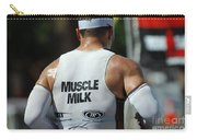 Ironman Muscle Milk Carry-all Pouch