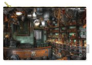 Ironmonger's Shop Carry-all Pouch