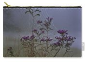 Ironweed Morning Carry-all Pouch
