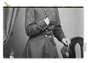 Isaac Tucker (d.1861) Carry-all Pouch