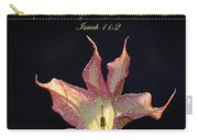 Isaiah 11 2 Carry-all Pouch