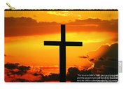 Isaiah 9-6 Niv Carry-all Pouch