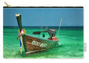 Island Taxi  Carry-all Pouch