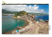 Islet In The Azores Carry-all Pouch