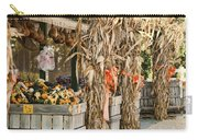 Isoms Orchard In Fall Regalia Carry-all Pouch