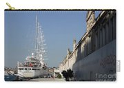 Istanbul Cruise Ship Terminal Carry-all Pouch