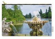 Italian Fountain London Carry-all Pouch