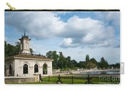 Italian Gardens London Carry-all Pouch