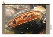 Its All Mussel Carry-all Pouch
