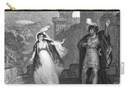 Ivanhoe, 1832 Carry-all Pouch