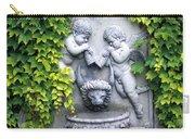 Ivy Cherubs Carry-all Pouch