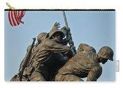 Iwo Jima Memoria 2 Carry-all Pouch