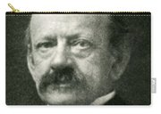 J. J. Thomson, English Physicist Carry-all Pouch