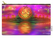 Jack And Friends By The Waters Edge Carry-all Pouch