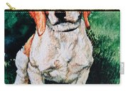 Jack Russell Woogle Carry-all Pouch