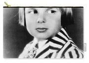 Jackie Coogan (1914-1984) Carry-all Pouch