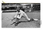 Jackie Robinson (1919-1972) Carry-all Pouch