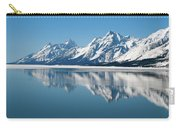 Jackson Lake Carry-all Pouch