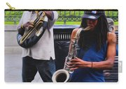 Jackson Square Jazz Carry-all Pouch