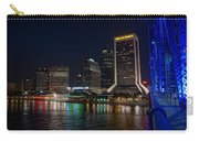 Jacksonville Florida Riverfront Carry-all Pouch