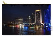 Jacksonville Riverfront Carry-all Pouch