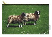 Jacob Sheep Carry-all Pouch
