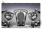 Jag Convertible Carry-all Pouch