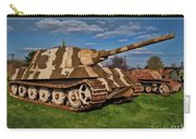 Jagdtiger Sd. Kfz Carry-all Pouch