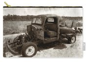 Jalopy Carry-all Pouch