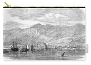Jamaica: Kingston, 1865 Carry-all Pouch by Granger