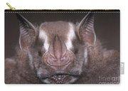Jamaican Fruit Bat Carry-all Pouch