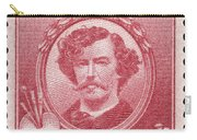 James A. Mcneill Whistler Carry-all Pouch