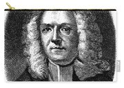 James Blair (1655-1743) Carry-all Pouch