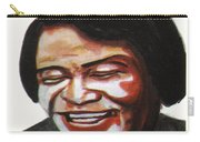 James Brown Carry-all Pouch