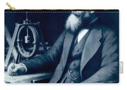 James Clerk Maxwell, Scottish Physicist Carry-all Pouch